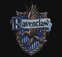 Ravenclaw Crest (Harry Potter) by RWHTL