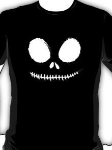 Jack Skellington (white) T-Shirt