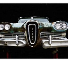 Once a Dream - '58 Edsel by pjphoto181