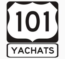 US 101 - Yachats Kids Clothes