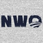 NWO- New World Order parody by ConservativeTs