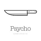 Psycho II by walker12to88