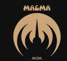 Magma MDK by peetmoloko