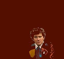 The 6th doctor by jport96