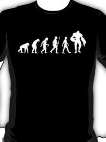 Evolution: Super Tyrant v2 T-Shirt