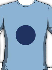 Circle Blue T-Shirt