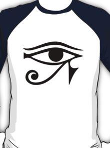 EYE of Horus / Ra - ancient Egyptian symbol of protection T-Shirt