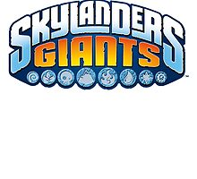 Skylanders Giants by nowtfancy