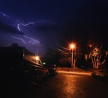 Nother Lightning Strike by Nazareth