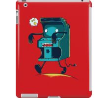 Zombie Arcade - Prints, Stickers, iPhone & iPad Cases iPad Case/Skin