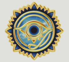 EYE OF HORUS - Eye of Providence - All Seeing Eye, Nazar by nitty-gritty