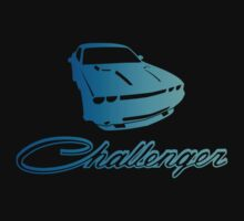 Dodge Challenger - 5 by TheGearbox