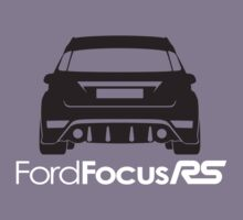 Ford Focus RS - 4 by TheGearbox