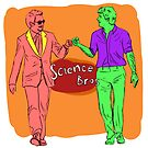 science bros by pagalini