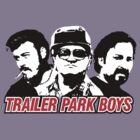 Trailer Park Boys by derP