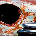 Color of Rust by Jeff Stubblefield