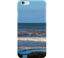 COVE BAY - LINE OF WAVES iPhone Case/Skin