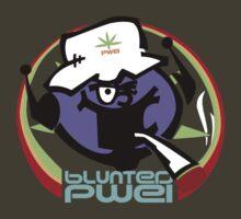 PWEI - Blunted by Buleste