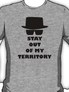 Stay out T-Shirt