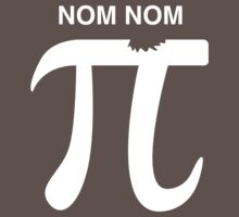 Pi Nom Nom by trends
