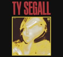 "TY SEGALL "" Twins "" by DelightedPeople"