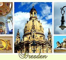Dresden  by ©The Creative  Minds