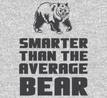 Smarter than your average bear by trends