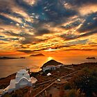 Milos island - Greece by Hercules Milas