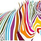 Zebra by graphicinvasion