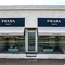 The Prada Installation in Marfa by Rebecca Dru