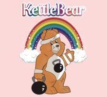 Kettlebear-female  Kids Clothes