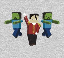 Mine cheal  Craft son  - Beat it Kids Clothes