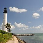 Florida Lighthouse by EmmaLeigh
