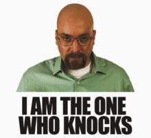 Jimmy Fallon - I am the one who knocks by FullBlownShirts