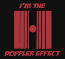 Sheldon Cooper Doppler Effect by DungeonFighter