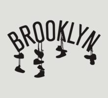 Brooklyn Nets The Corner by DungeonFighter