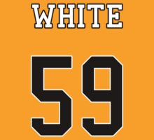 WHITE 59 Jersey by sher00