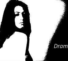 Drama - adv II by Sorcha Whitehorse ©