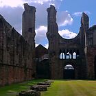 Arbroath Abbey - Angus by Scotland2008
