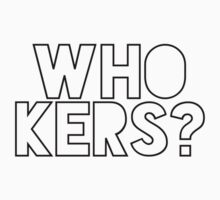 Who KERS? by thnxmate