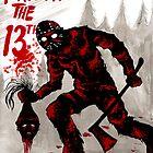 Friday the 13th by Jay Stuart