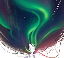 Northern lights by tiphs