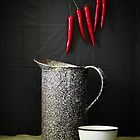 Chili Peppers by bgbcreative