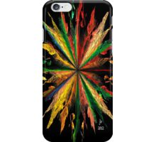 THE ARCHERS' SONG iPhone Case/Skin