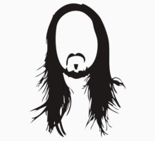 Steve Aoki by powerlee