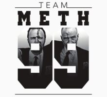 Team Meth by coffeespoon