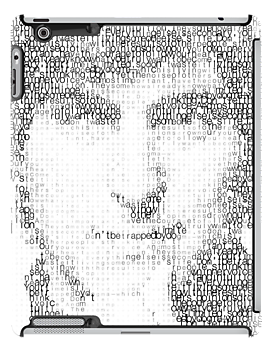 Steve Jobs  by superstarink