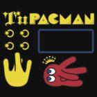 Tupacman by Lilterra