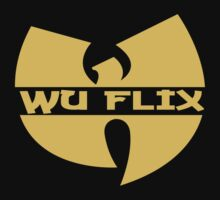 Wu Flix by Weapons of Moroland