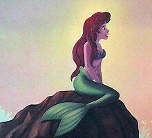 Ariel by racheliza